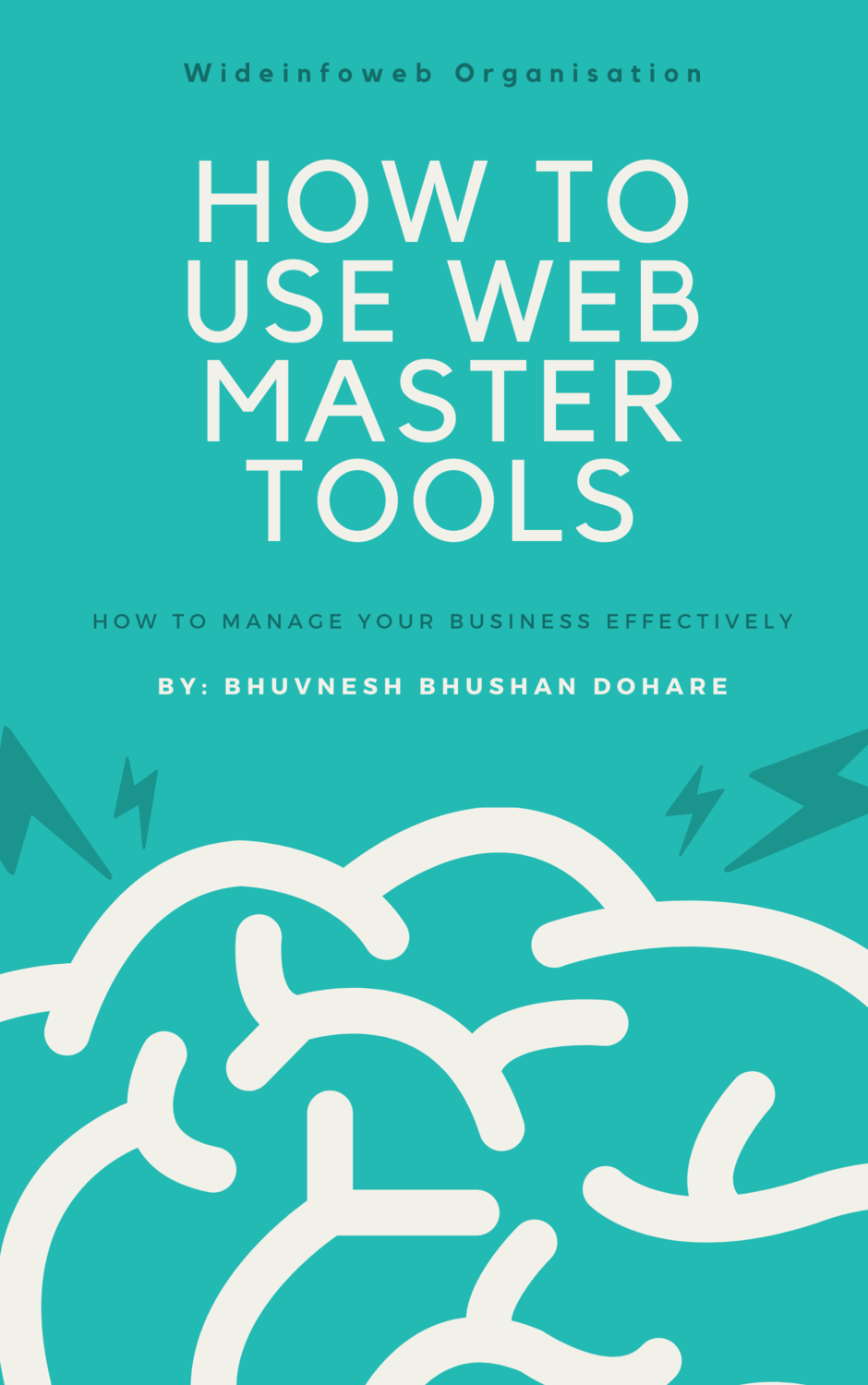 How To Use Web Master Tools