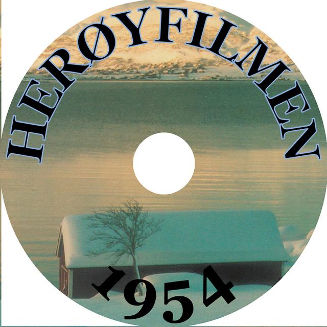Herøyfilmen 1954 - På DVD