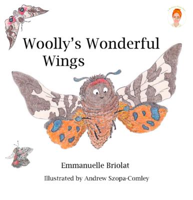 Woolly's Wonderful Wings