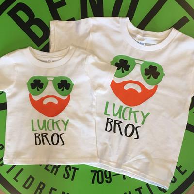 Lucky Bros