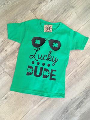 Lucky Dude