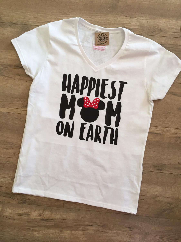 Happiest Mom on Earth