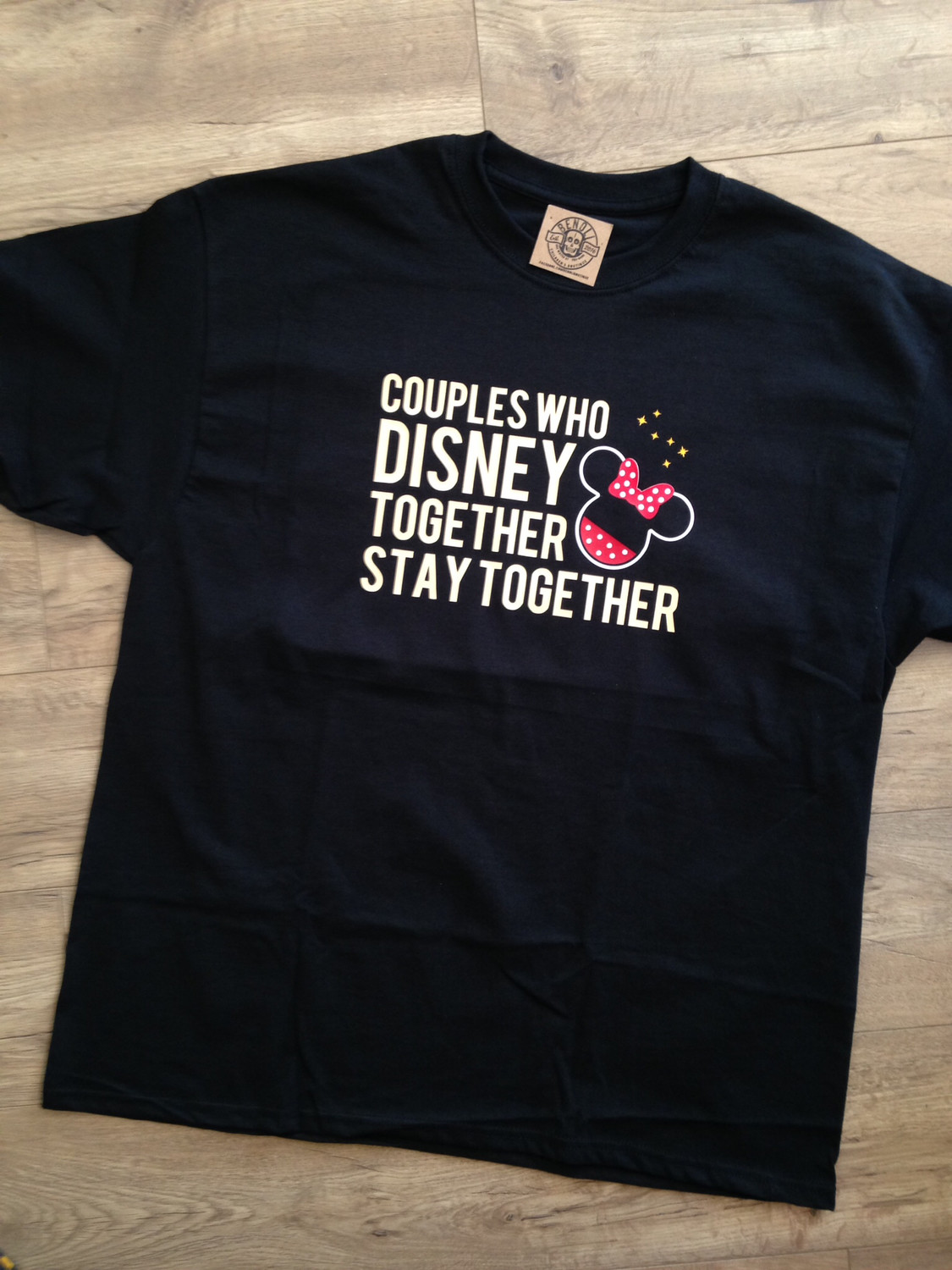Couples Who Disney Together
