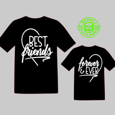 Best Friends Forever (price per set)