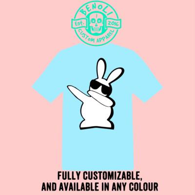 Bunny Dab