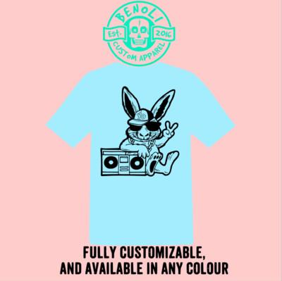DJ Bunny