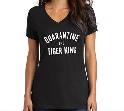 Quarantine And Tiger King