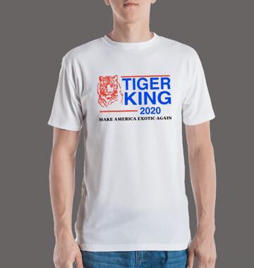 Tiger King For President