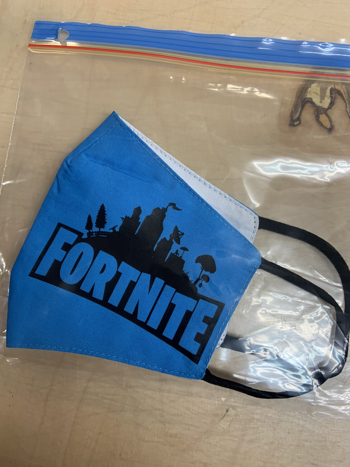 YOUTH Fortnite face mask