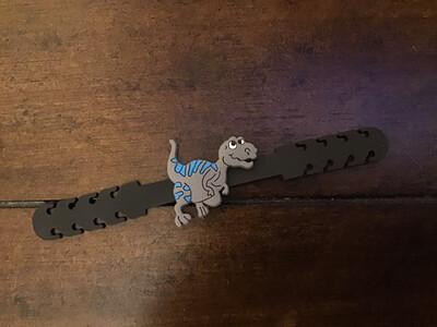 Dinosaur Mask Holder