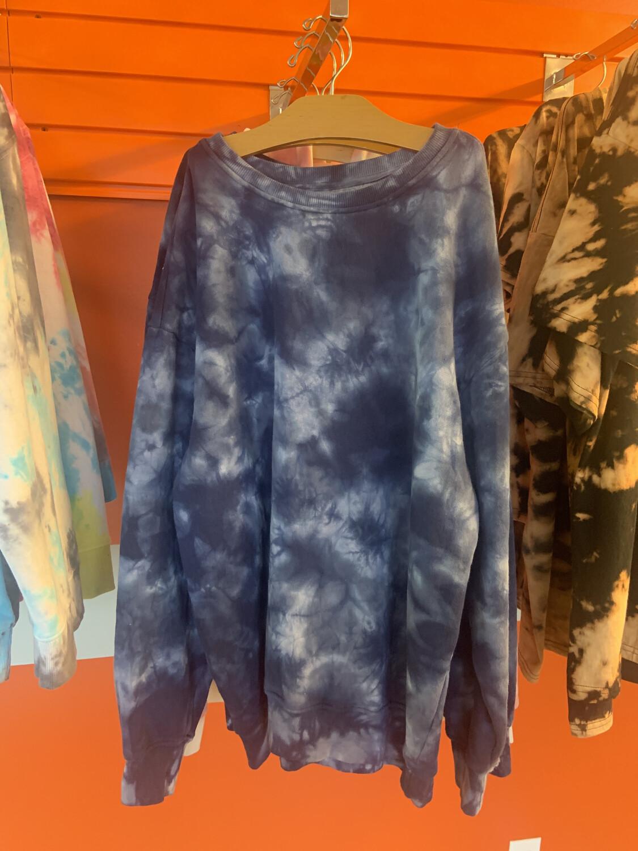 Adult Crew Neck Sweater (medium unisex)