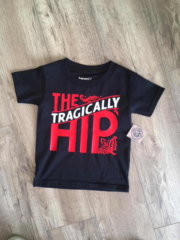 The Tragically Hip Tee