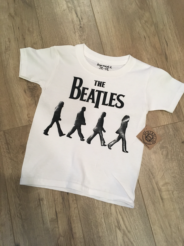 The Beatles Tee