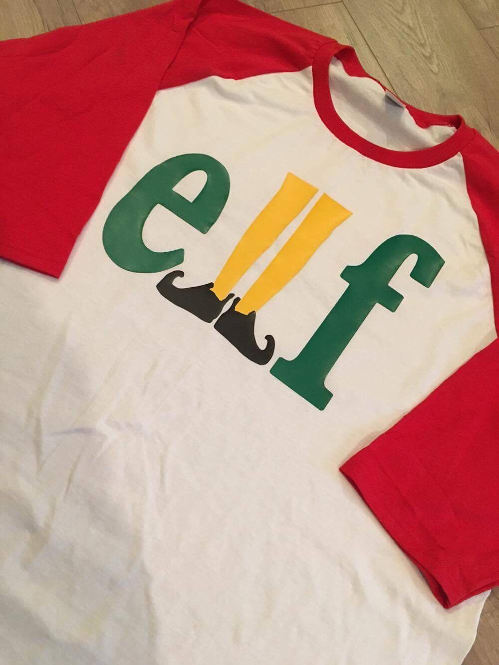 Elf Tee