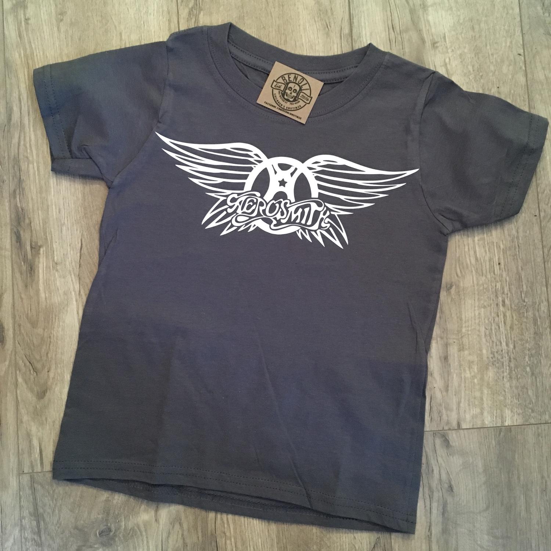 Aerosmith Logo Tee