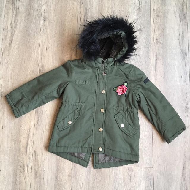 Steve Madden Toddler Spring Jacket
