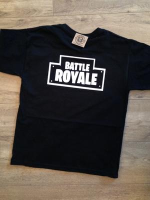 Battle Royale Logo