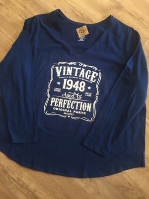 Vintage XXXX