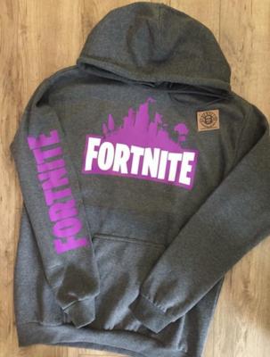 Fortnite Hoodie (Adult Sizes)