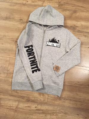 Fortnite Hoodie (Youth)