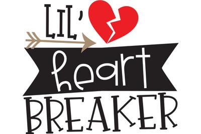 Lil Heart Breaker