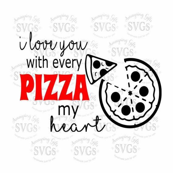 Every Pizza My Heart