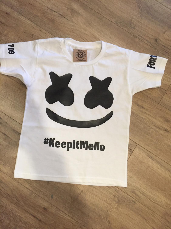 Keep It Mello