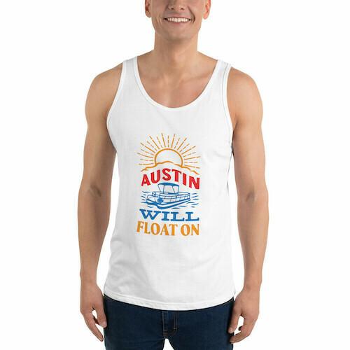 Austin Will Float On Tank
