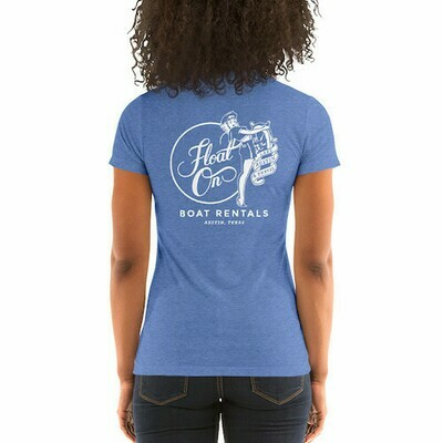 Float On Classic Ladies Tee