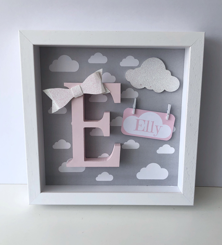 Grey Clouds - Girls