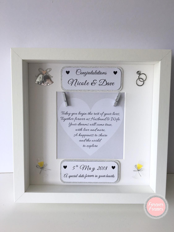 Wedding Graphics Photo Frame