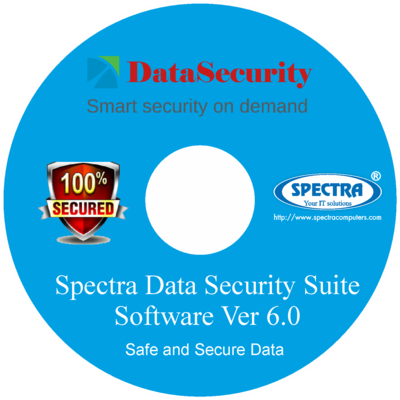 Spectra Data Security Suite (Lifetime Edition)