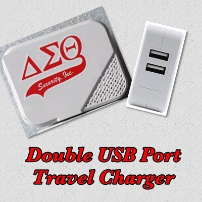 USB PORT (DUAL)