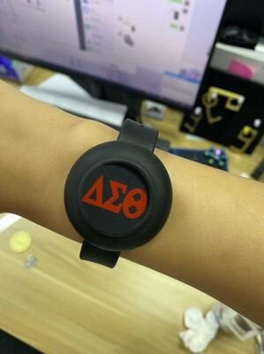 Wristband Sanitizer