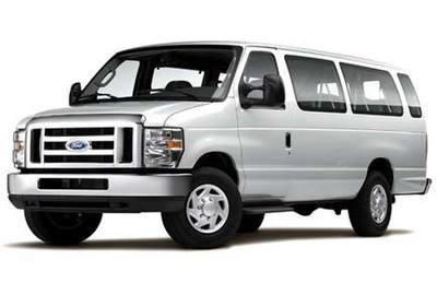 XL Vehicle