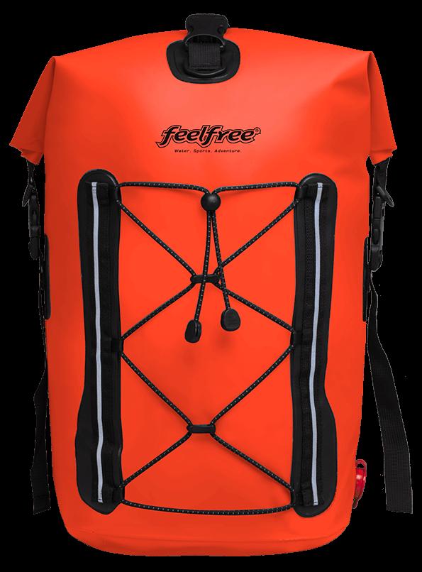 FeelFree Go Pack 40l Orange