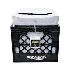 Yak Gear Crate Livewell