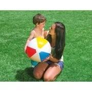 Intex Inflatable Ocean Beach Balls, Design may vary