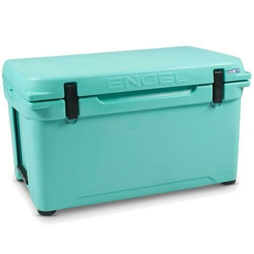 Engel Deep Blue 25 Qt Seafoam