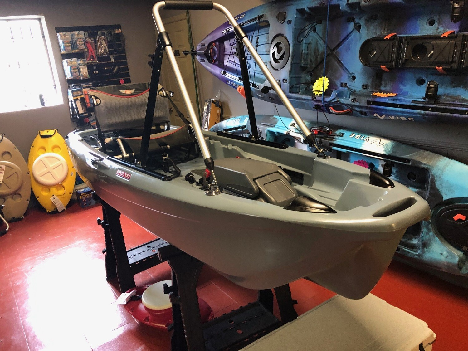Jonny Boat Kayaks **** NO SHIPPING STORE PICKUP ONLY ********
