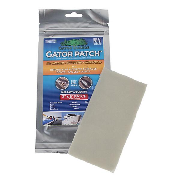Gator Patch 3 Inch X 6 Inch Patch Kit