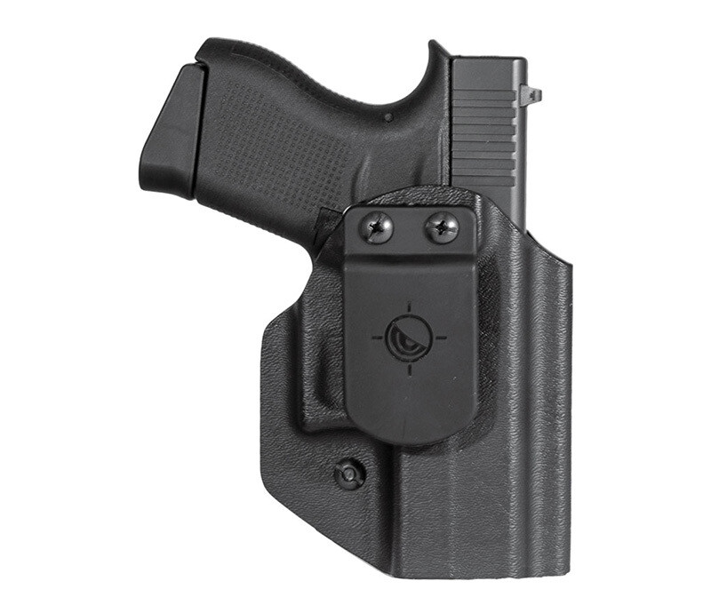 Mission First Tactical Glock 43 Appendix Or Lh Outside
