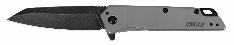 Kershaw 1365 Misdirect Knife Blackwash Satin finish