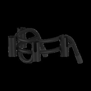 Bote Bucket Rac (Black)