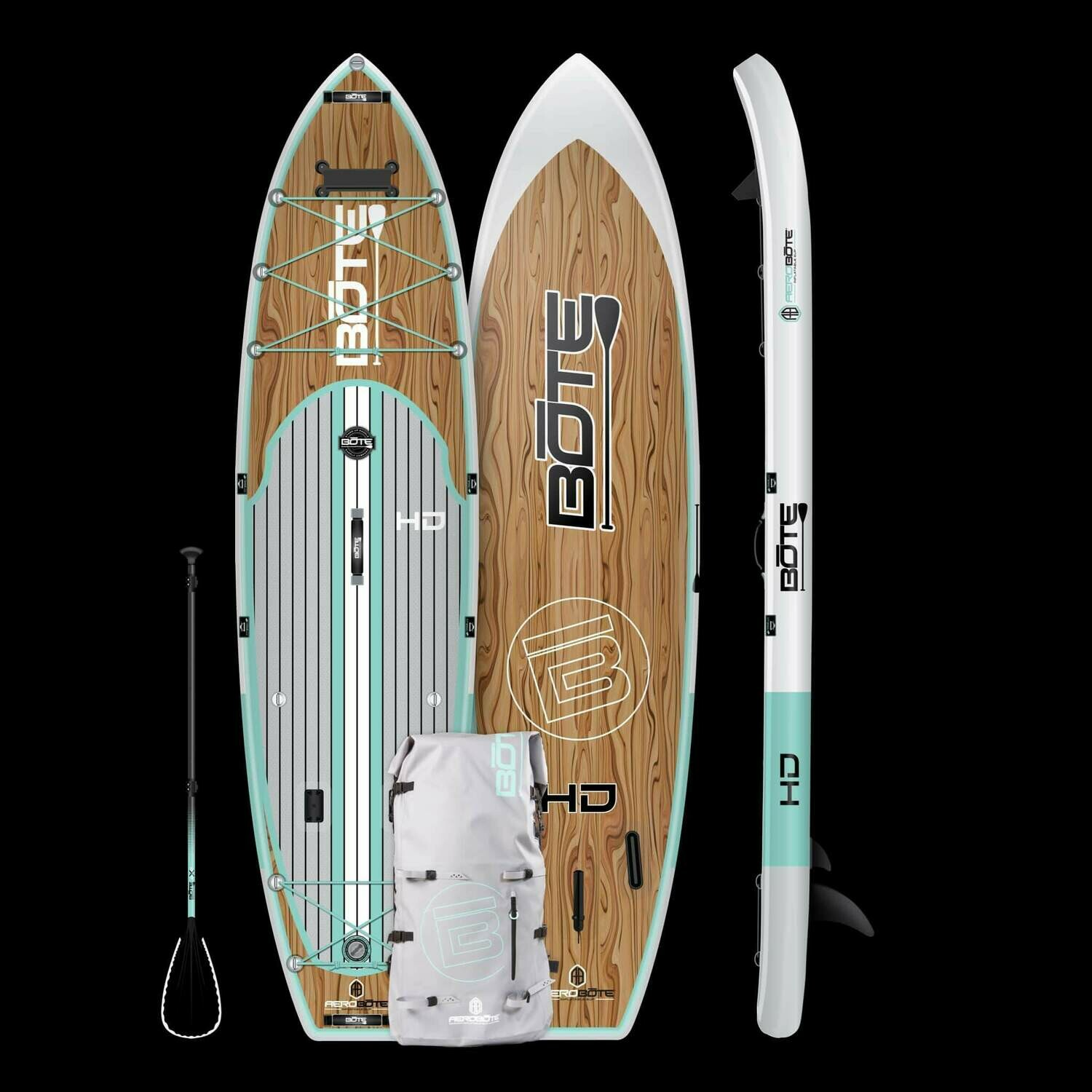 "Bote HD Aero Classic 11'6"" **** NO SHIPPING STORE PICKUP ONLY ********"