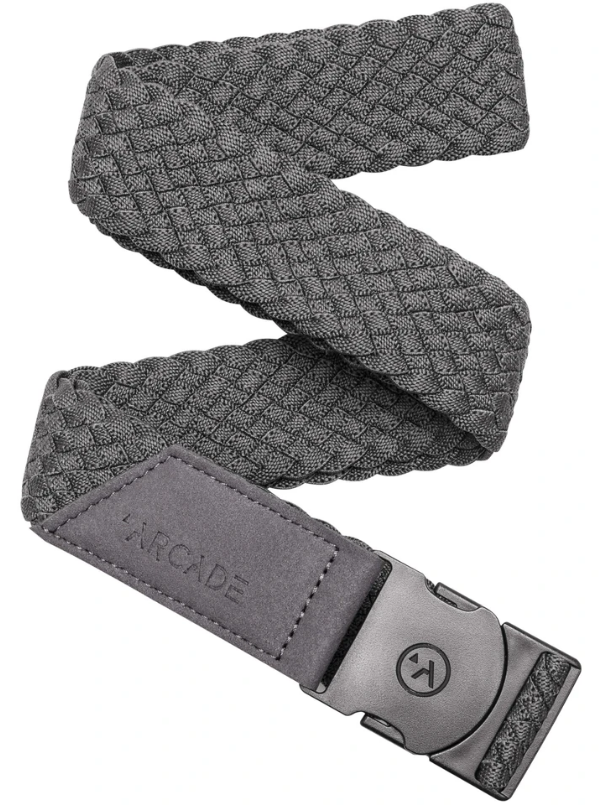 Arcade Vapor Belt Grey