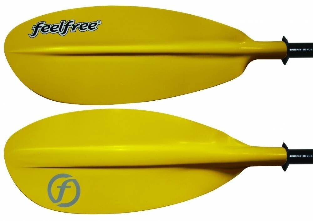Feelfree Day Tourer Paddle 250 Cm Yellow