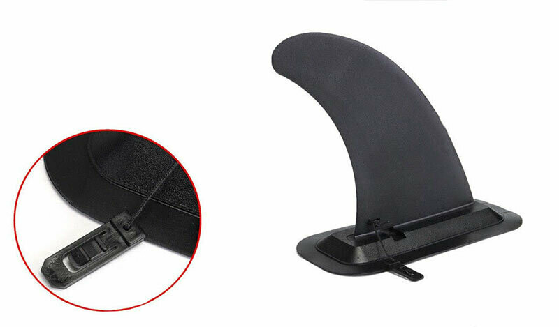 Removable SUP Fin