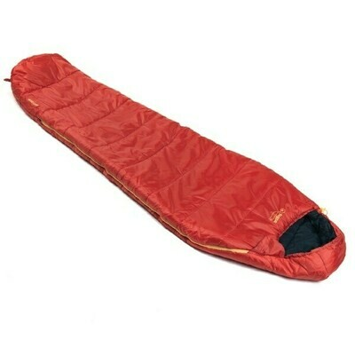 Snugpak Base Camp Tsp Ruby Red