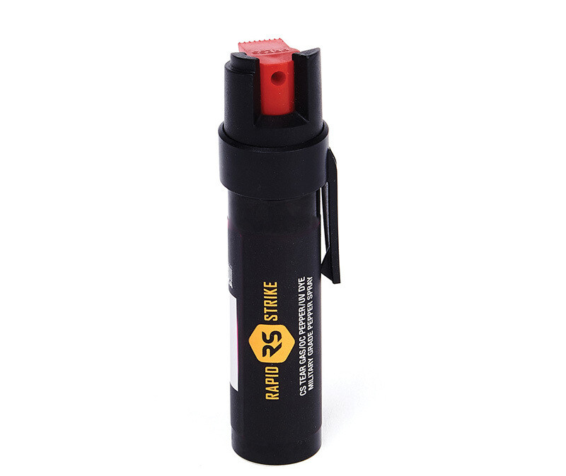 Rapid Strike Pepper Spray 0.75 Oz